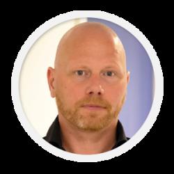 Allarity Leadership Thomas Jensen