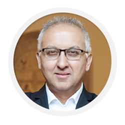 Allarity Scientific Advisory Board Mansoor Raza Mirza